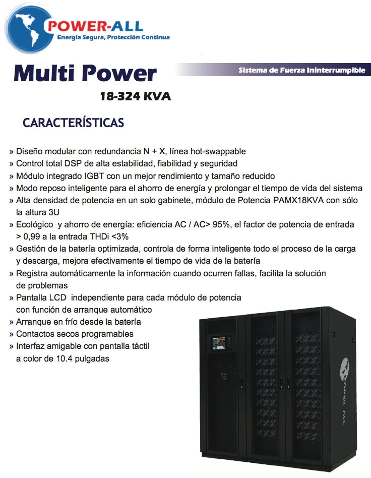 pa-multipower